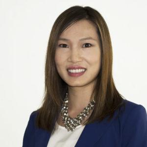 Wenyi Wang, MA