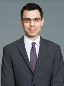 Andrew Rosenkrantz, MD, MPA